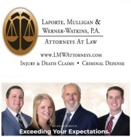 Laporte, Mulligan & Werner-Watkins