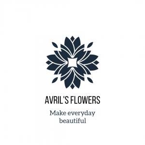 Avril's Flowers
