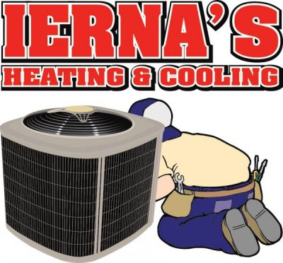 Ieranas Heating And Cooling